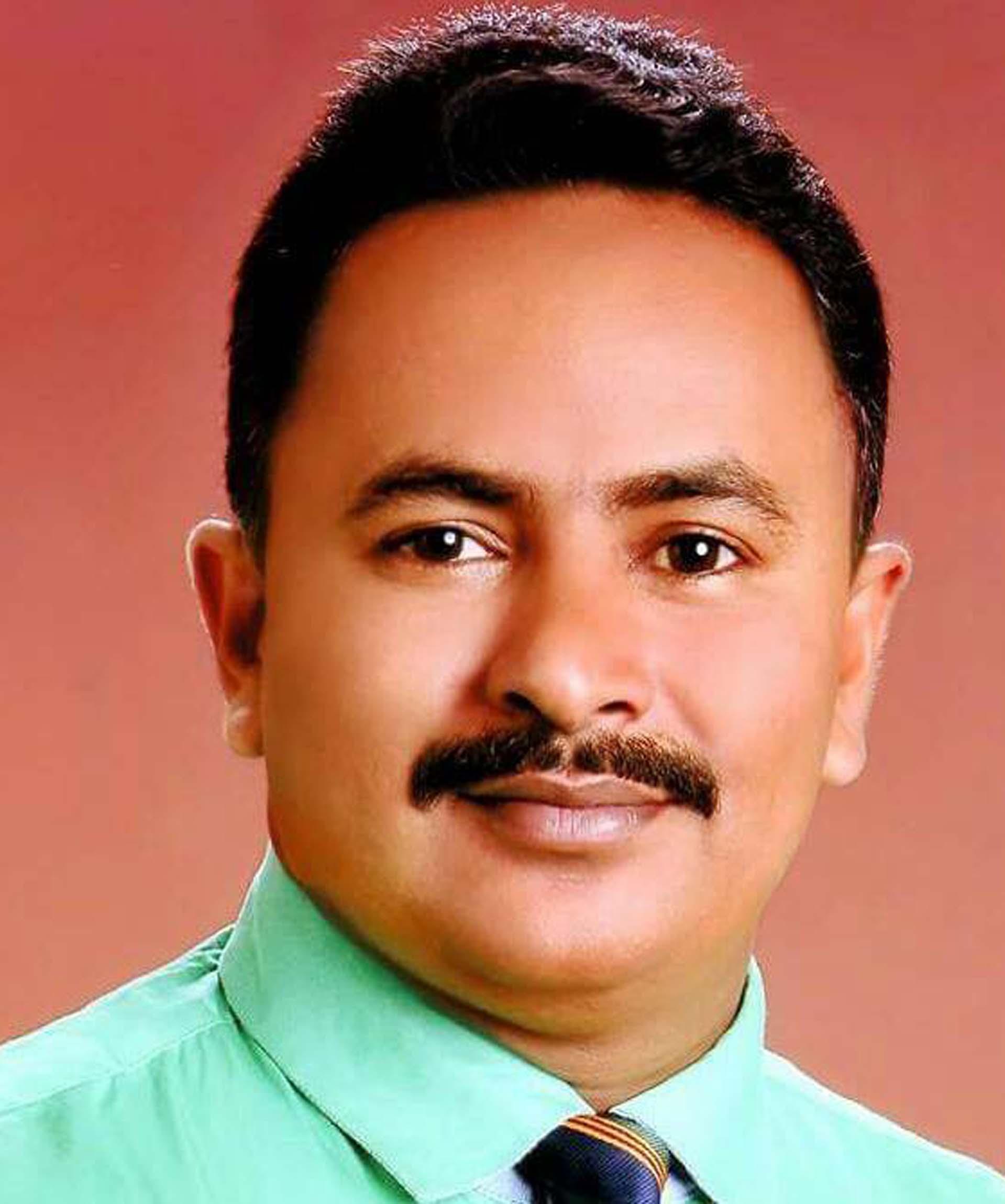 নাসির উদ্দিন মাতুব্বর বিদ্যালয় ম্যানেজিং কমিটির আবারও শ্রেষ্ঠ সভাপতি নির্বাচিত